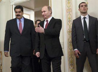 Rusia desmiente que haya retirado a su personal militar de Venezuela