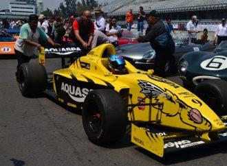 ¡Ya viene el IX Gran Premio Histórico de la Ciudad de México!