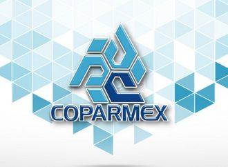 Corregir el rumbo del país, pide Coparmex