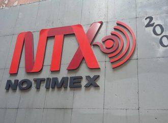 Doblegan a Conrado García, líder del Sindicato de Notimex; lo indagan por malversación