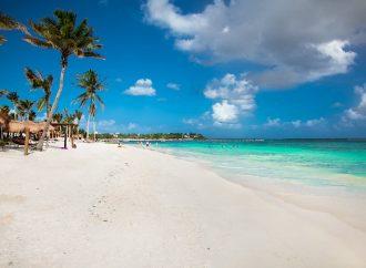 Las mejores playas en México para viajes de graduación