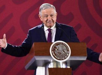 ¿Cede presidencias Morena en Senado y Diputados para que AMLO informe desde San Lázaro?