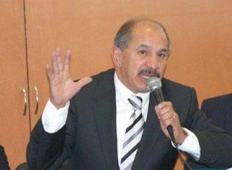 Firma Armando Quintero Convenio Educativo a favor de los estudiantes de Iztacalco