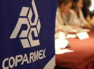 Coparmex pide a Herrera ajustes para atraer inversionistas