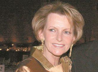 Gilda Margarita Austin madre de Emilio Lozoya, es detenida en Alemania