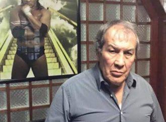 Perro Aguayo, inmenso ídolo –sin máscara– de la lucha libre mexicana