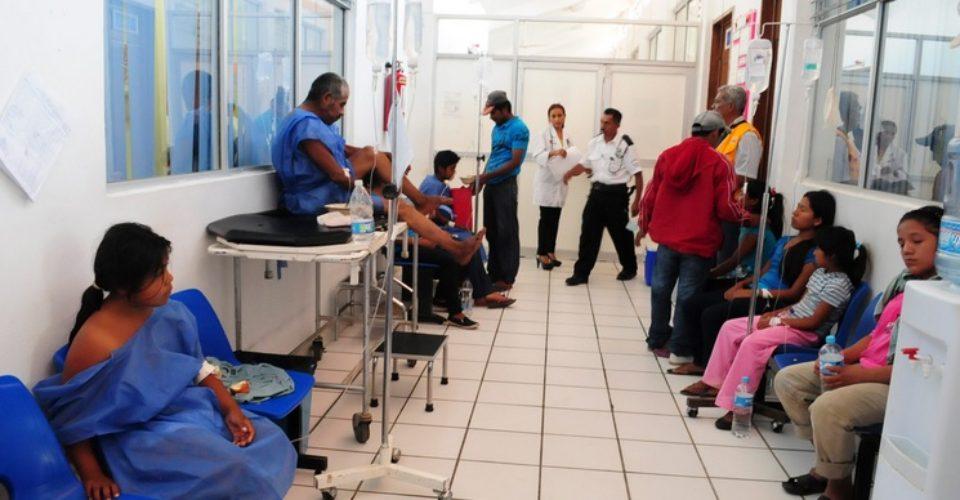 Sistema de salud no corresponde al tamaño de la economía de México
