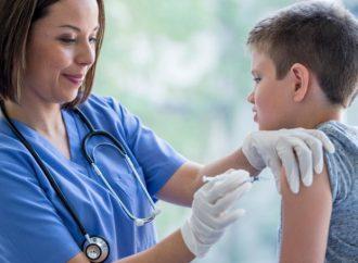 Pierden vacunas 20 millones de niños durante 2018
