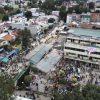 Llaman a juicio a víctimas del derrumbe en el colegio Rébsamen