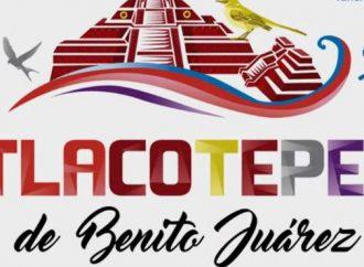 Con gran éxito se desarrolla la Feria Tlacotepec de Benito Juárez 2019
