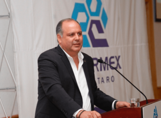 Coparmex lamenta renuncia de Carlos Urzúa