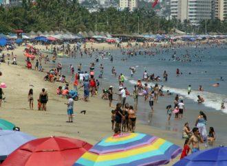 Estas cinco playas de Acapulco están saturadas de materia fecal