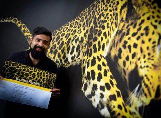 Premian a egresado de la UNAM en festival cinematográfico de Suiza
