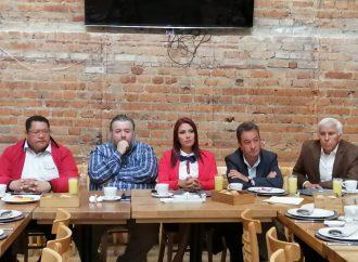 Francisco Olvera deja saldo negativo en el PRI CDMX