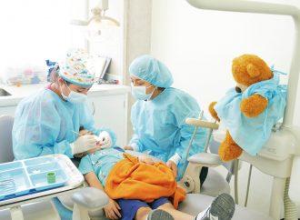 Brinda UNAM atención a pacientes con labio y paladar hendido