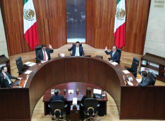Impugnan encuestas para elegir presidente de Morena