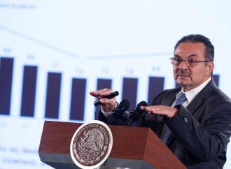 Pemex cerrará 2019 con producción por arriba de un millón 800 mil barriles, estima Romero Oropeza