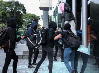 Daños por disturbios en marcha por los 43 de Ayotzinapa ascienden a 100 mdp: Canirac