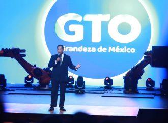 ¡Ya está en Guanajuato la Feria de Hannover Messe y la RAI!