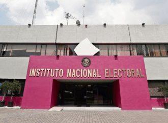 El INE comienza la batalla legal para salvaguardar la democracia en Baja California