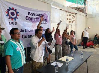 Encuentro Solidario a un paso de lograr su registro como Partido Político