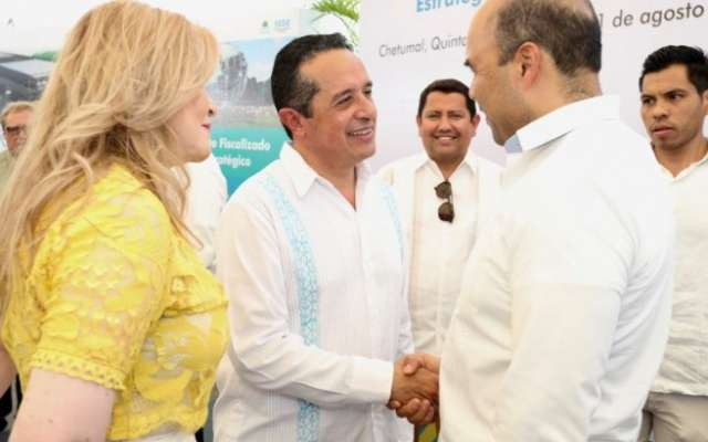 Quintana Roo refrenda su liderazgo en fomento a la inversión