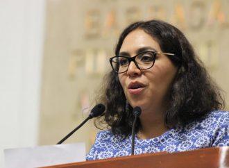 Piden en Congreso local acceso al agua con perspectiva de género
