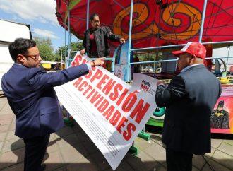 Piden garantizar a trabajadores de Ferias su derecho al empleo