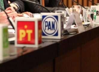 Sanciona INE con 586 mdp a partidos políticos