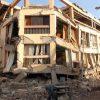 Exige PRD al gobierno de Sheinbaum plan de prevención emergente para edificaciones en peligro colapso