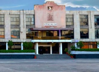 Concluyen trabajos de remodelación en edificio administrativo de la alcaldía de Iztacalco