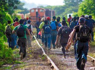 Comisión avala presupuesto para temas migratorios aunque es insuficiente