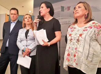 Denuncian fraude en la elección de la CNDH, se robaron 2 votos