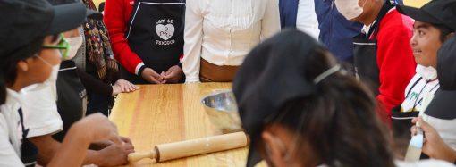 Aprehenden a sospechoso de feminicidio de maestra de danza en Edomex