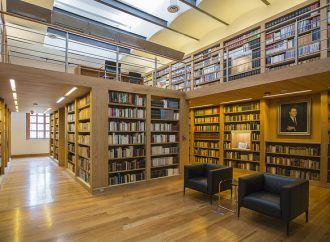 Proponen modernizar bibliotecas capitalinas