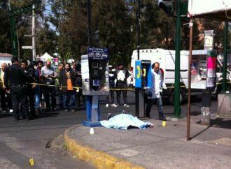 Alcaldía Iztacalco, reprobado en seguridad