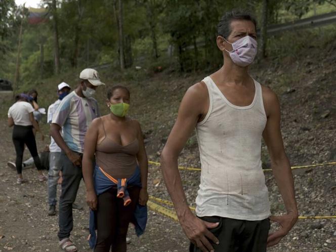 Venezuela aplicará vacunas desarrolladas por Rusia y China