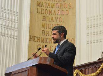 Solicita Congreso a Alcalde de MH reparación de drenaje y reasfaltado en colonia Nextitla