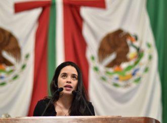 Andrés Lajous evade responder a diputados locales del Congreso CDMX