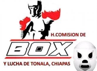 Denuncia Sergio Grajandra extorsión por parte de la Comisión de Box de Tonalá