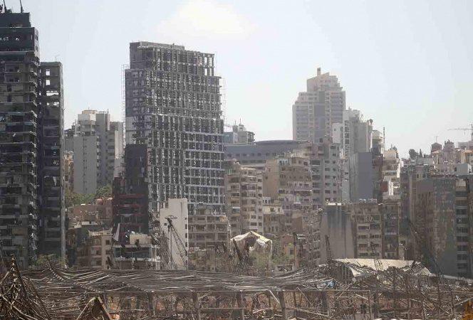 Tres ministros podrían ser investigados por explosión en Beirut