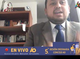 Alcaldía Álvaro Obregón ignora demandas ciudadanas