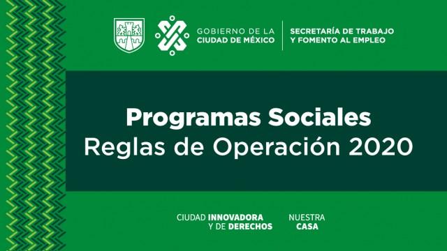 Regularán programas sociales en la capital