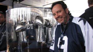 ¡Hacia la inmortalidad en la NFL!