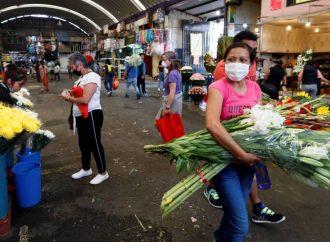 Mercados públicos, principal motor de la economía local