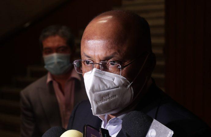 Iniciativa del Ejecutivo sobre industria eléctrica tiene inconsistencias y genera incertidumbre: René Juárez