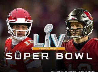 El Super Bowl LV será un banquete estratégico