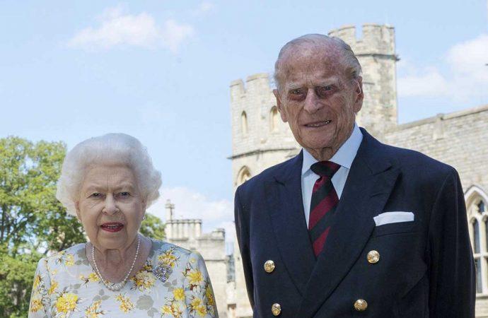 Felipe de Edimburgo, esposo de la Reina Isabel II, falleció a los 99 años