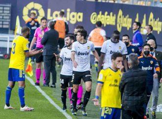 Nuevo episodio de racismo en el futbol español