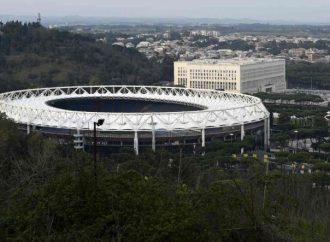 Abren puertas de la Eurocopa para aficionados en Roma